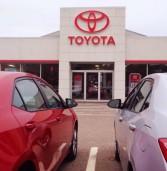Kentville Toyota Inc.